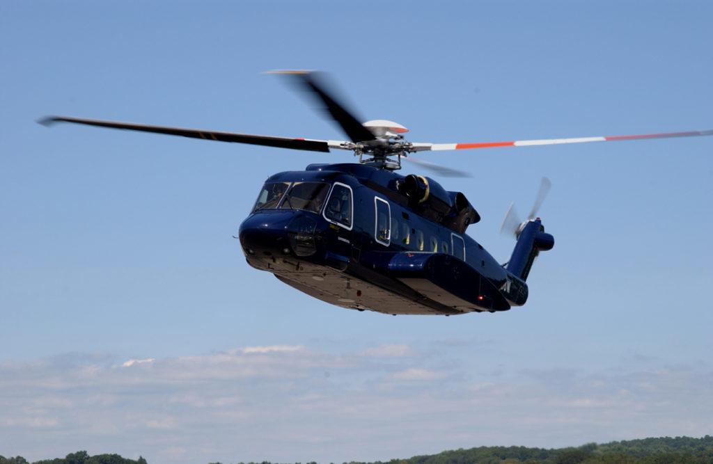 S-92A/C Wexner Ground to Air, ©Sikorsky/Lockheed Martin, S-92A SAR en Brasil, Sikorsky S-92 helicopter SAR certificate in Brazil, El Sikorsky S-92A consigue la certificación SAR en Brasil