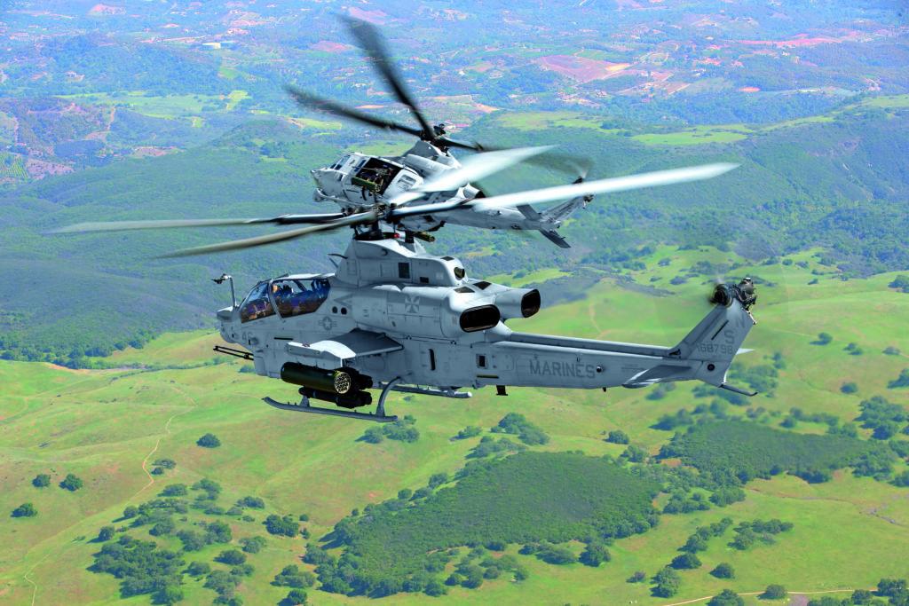 Venom y Viper comparten hasta el 85% de sus componentes, algo que no se había visto hasta el inicio del programa LRIP (Low-Rate Initial Production) con dos helicópteros tan diferentes.