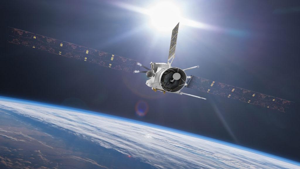 ESA: el control de las misiones se adapta a las condiciones del coronavirus. BepiColombo.