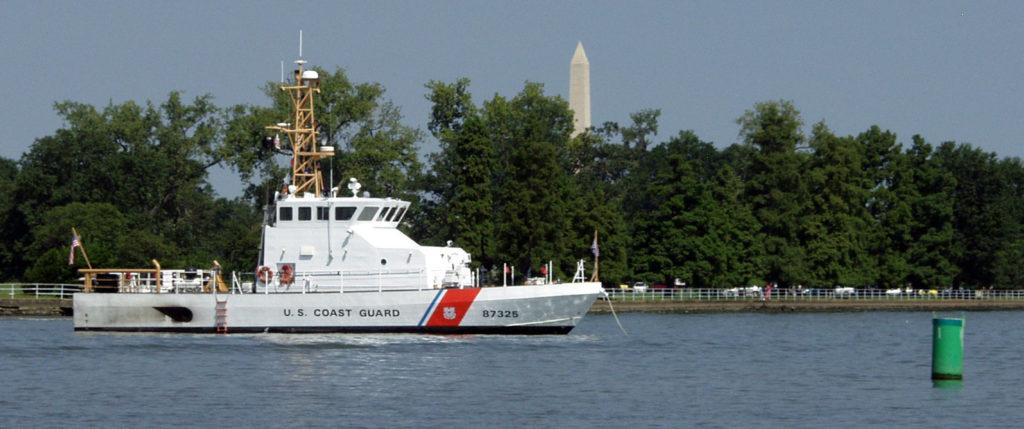 Coast Guard assists the vessel Smoker II crew members 79 miles offshore Freeport, Texas. Coast Guard Cutter Beluga. USCGC Beluga.