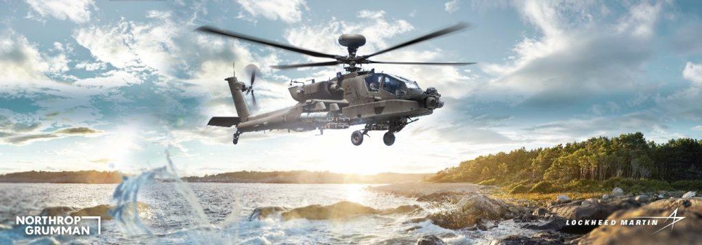 LONGBOW® FCR ha estado en producción desde 1998, y recientemente entregó la unidad de radar número 500. Northrop Grumman Longbow FCR. AH-64 Apache.