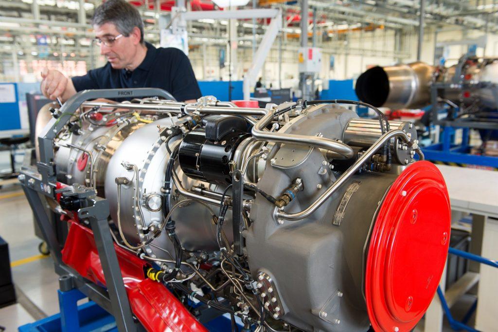 Safran mantendrá los Makila 1A2 de los AS532 Cougar de la RNLAF. Safran Helicopter Engines Netherlands Air Force. Safran Mamila 1A2.