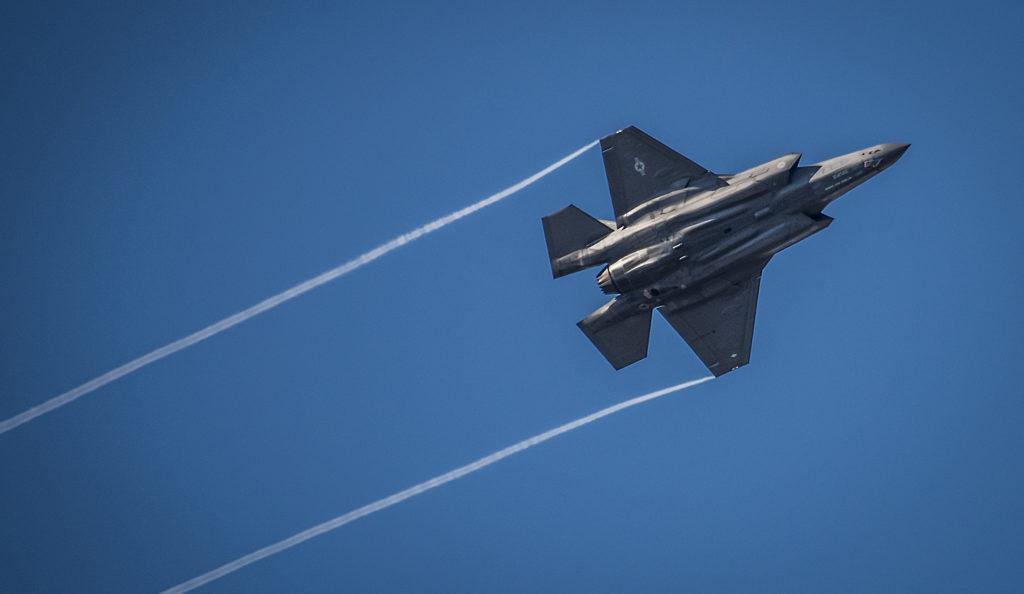 Estados Unidos presenta la RFP a Canadá para el avión F-35. Lockheed Martin F-35. USAF F-35.