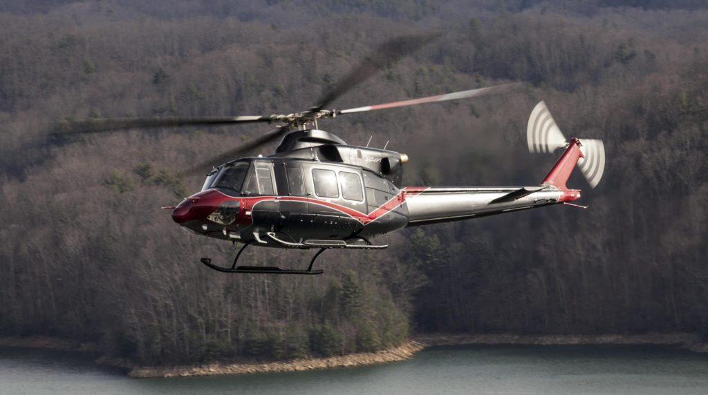 Bell Helicopter amplía su Centro de Servicio en Miami, FL