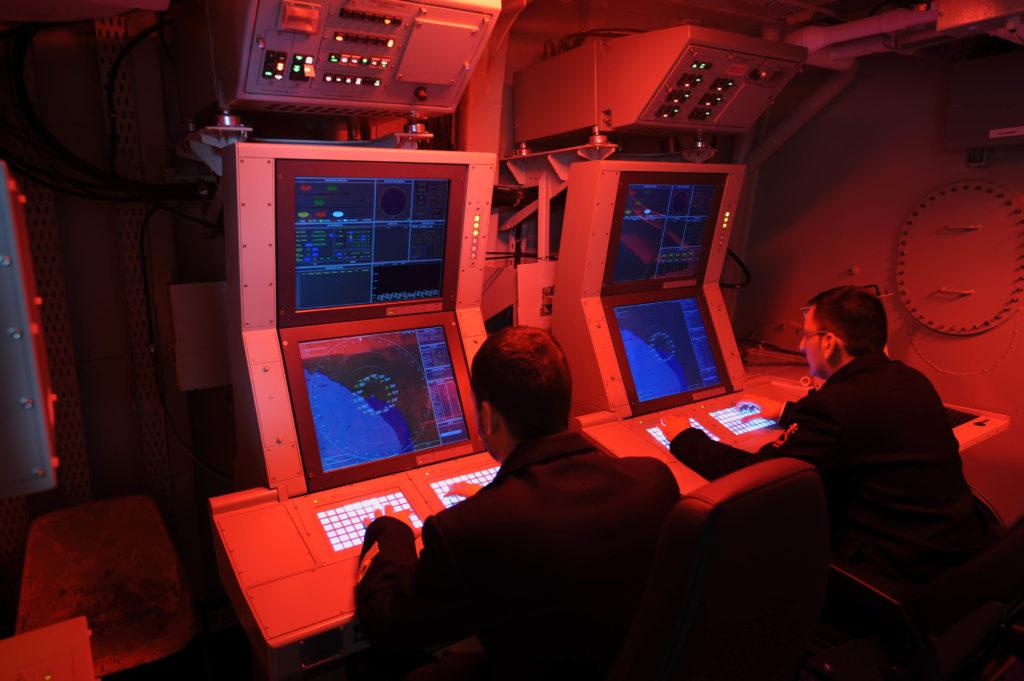 Leonardo joins virtual Euronaval 2020 exhibition to showcase its systems