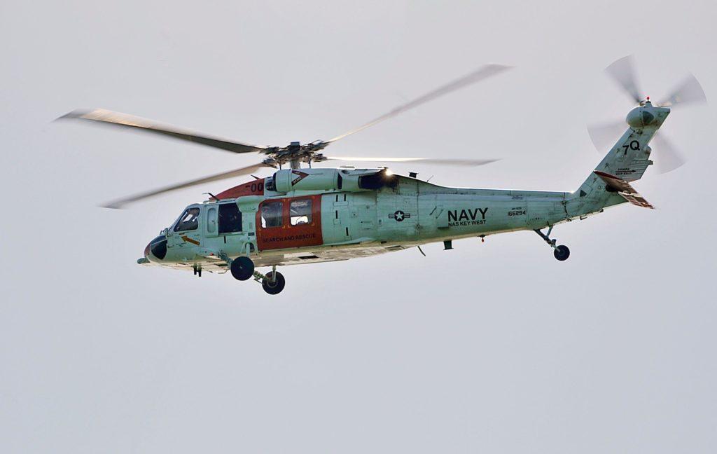 El Coast Guard busca a 10 desaparecidos en el mar cerca de Cayo Hueso