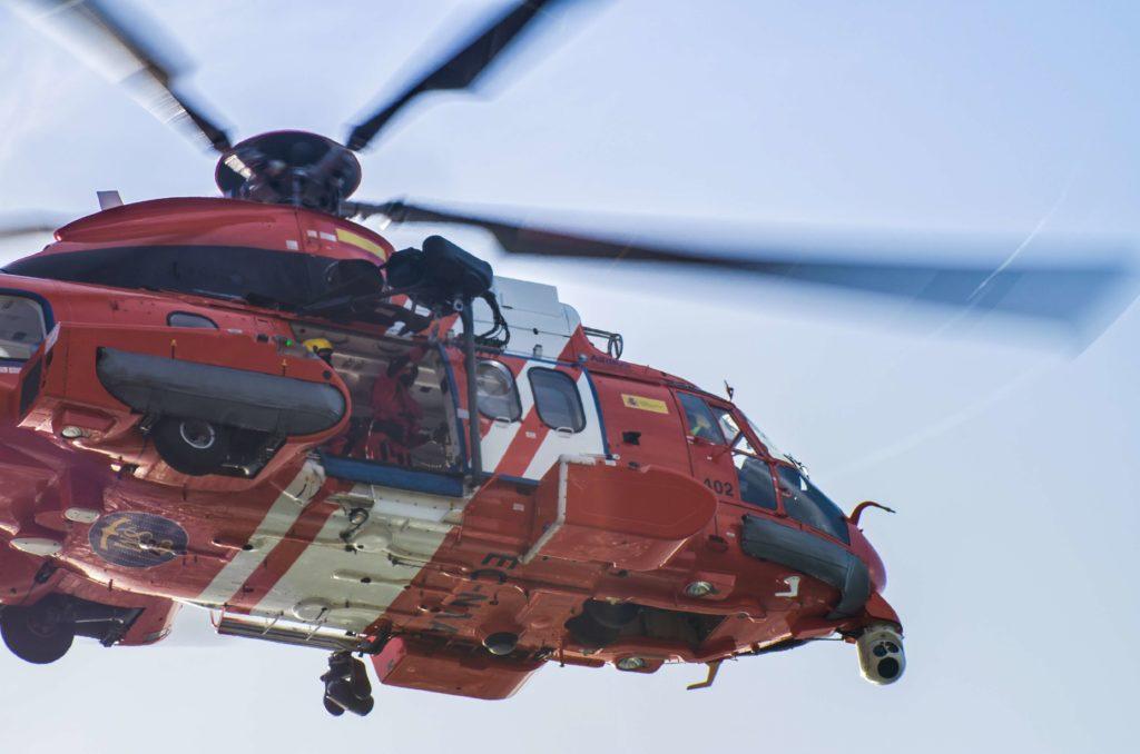 Airbus Helicopters impulsa el combustible sostenible (SAF) en la industria