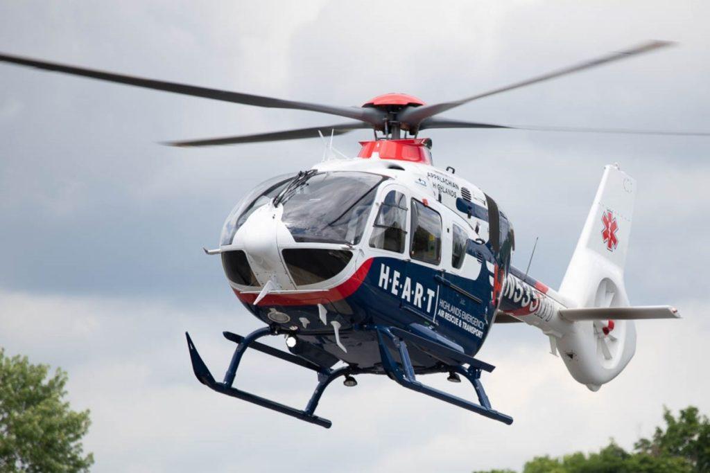 Global Medical Response firma por 21 helicópteros de Airbus